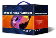 ImTOO Ripper Pack Platinum 5.0.51.1211