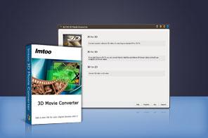 Convertisseur Video 3D