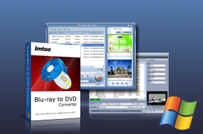 Blu-ray to dvd converter