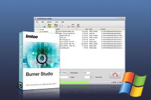 ImTOO Burner Studio
