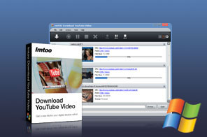 ImTOO Download YouTube Video