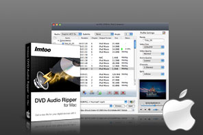 Estrarre Audio da DVD su Mac