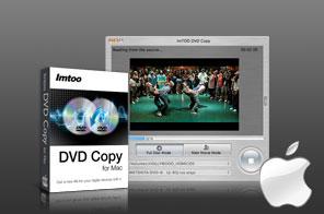 Copier DVD sur MAC