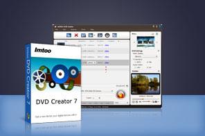 creare dvd