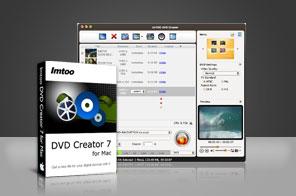 graver vidéo sur DVD sous MAC