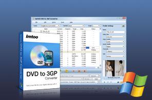 DVD en 3GP