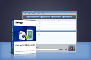 HTML en EPUB