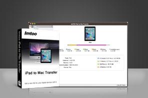 de Mac vers iPad et de iPad vers Mac