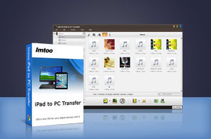 ImTOO iPad Transfer