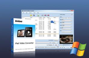 ImTOO iPad Vidéo Convertisseur