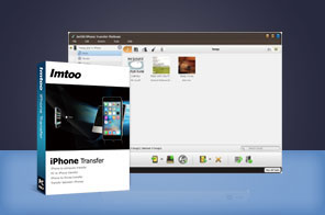 ImTOO iPhone Transfer 2.1.34.0628