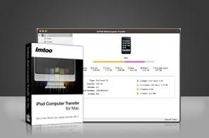trasferire files da iPod su mac