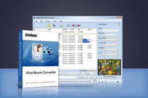 convertisseur vidéo pour iPod
