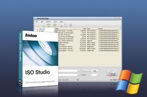 Creare ISO