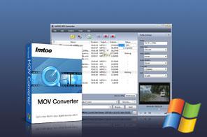 ImTOO MOV Converter