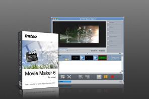 Créer vidéos sous Mac