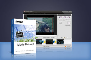 ImTOO Movie Maker