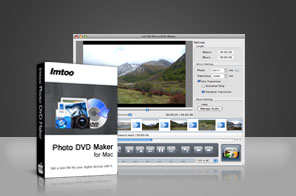 photo dvd maker per mac
