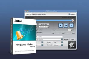 Créer sonneries sous Mac