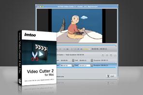 tagliare scene di un video
