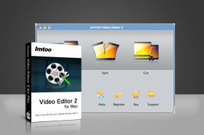 ImTOO Video Editor pour Mac