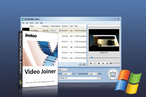 ImTOO Video Joiner