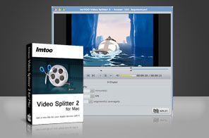 tagliare video su mac
