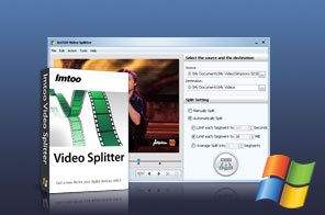 ImTOO Video Splitter