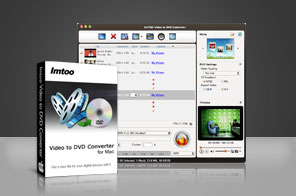 Convertire Video in DVD su Mac