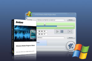 ImTOO Windows Ringtone Maker