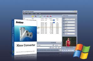 ImTOO Xbox Vidéo Converter