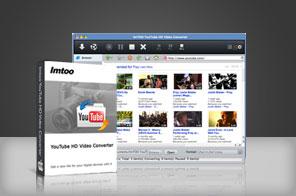Scaricare e convertire video da Youtube.com su Mac