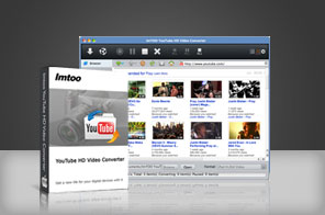 convertir youtube hd vidéo sur Mac