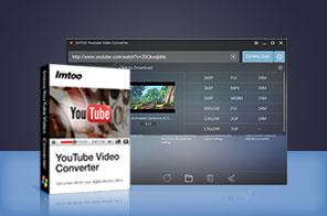 télécharger et convertir vidéo de youtube.com