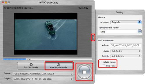 copier et cloner dvd sous mac