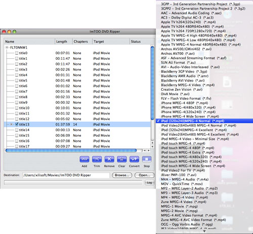 rippare dvd su mac